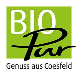 BioPur – Genuss aus Coesfeld Logo